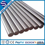 Nickel alloy rods to Singapore
