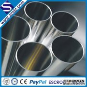 Small Sized Molybdenum Tubes to Korea
