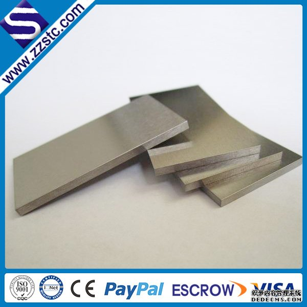 Tungsten-based Alloy Products to Regular Customers