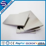 High density tungsten alloy plate to Malaysia