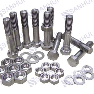 Titanium Bolt Nuts Bolt Sizes Bolt And Nuts