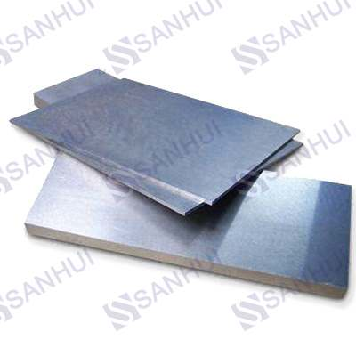 Molybdenum Plate to USA